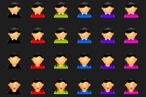 avatars_boy_and_girls