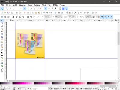 Inkscape - edytor