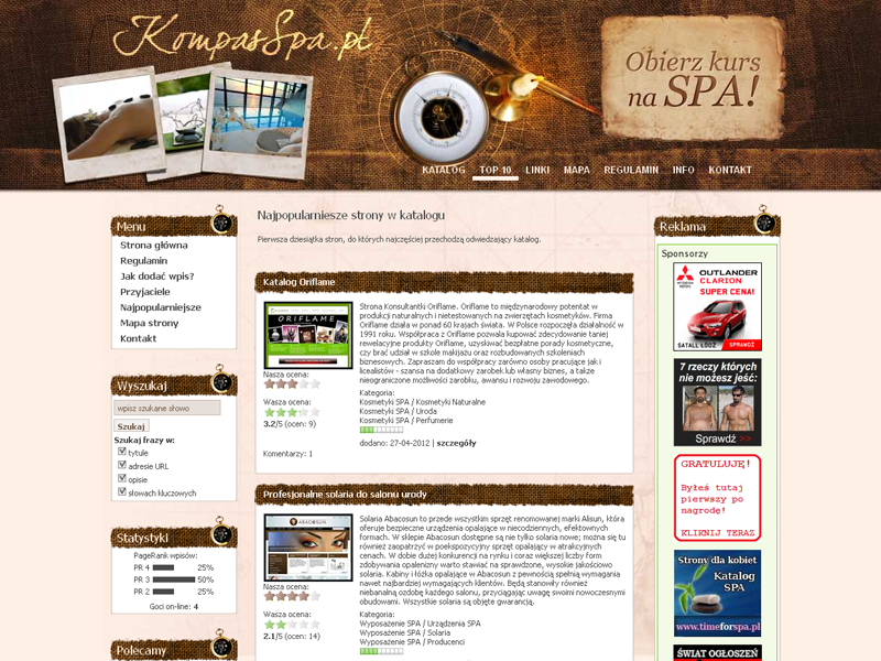 KompasSPA.pl